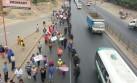 Rutas de Lima construirá puentes peatonales en Puente Piedra