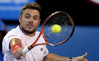 Wawrinka supera a Nadal y se lleva el Australian Open