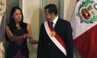 56% rechaza presidencia de Nadine Heredia en Gana Perú