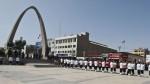 Fallo de la Haya: Policía de Tacna y Arica coordinaron acciones - Noticias de carabineros alberto echeverry baquedano
