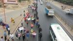Rutas de Lima construirá puentes peatonales en Puente Piedra - Noticias de domingo arzubialde