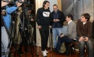 Radamel Falcao fue dado de alta del hospital de Portugal