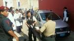 Muerte en Chorrillos: hallaron cadáver al interior de un auto - Noticias de crossfox