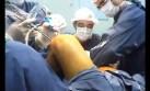 Radamel Falcao compartió video de su operación de rodilla