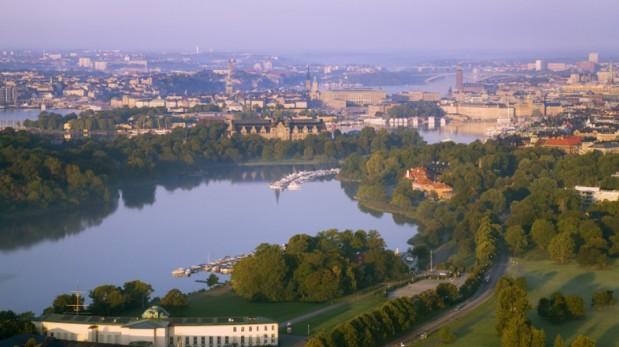 Foto del Día: Estocolmo
