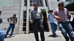 Consejeros declararon por denuncia de abuso de autoridad - Noticias de hernan delgado