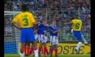 El gol 'imposible' de Roberto Carlos a Francia cumplirá 17 años