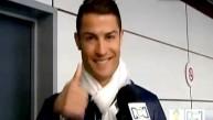 Cristiano Ronaldo envió mensaje de apoyo al lesionado Falcao