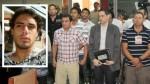 Oyarce murió de manera accidental, según peritos extranjeros - Noticias de milena z��rate