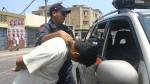 ¿Qué debes hacer si eres víctima de extorsión? - Noticias de policia elidio espinoza
