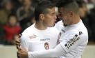 Mónaco igualó 2-2 con el Lorient y se aleja del líder PSG