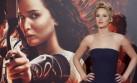 Jennifer Lawrence se despidió de Philip Seymour Hoffman