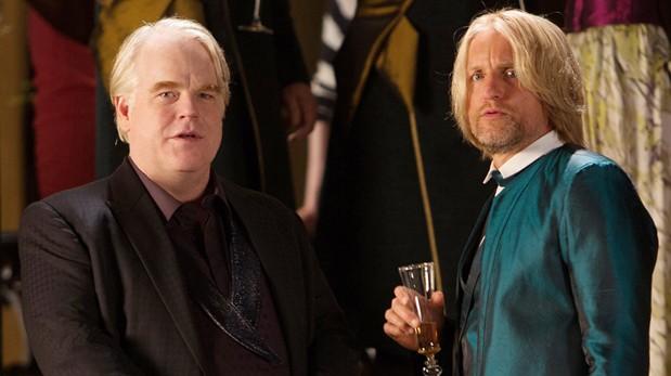 """The Hunger Games"": Philip Seymour Hoffman no será reemplazado"