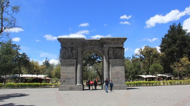 Descubre el barrio La Mariscal en Quito