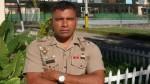 Hallan cadáver de militar en el río Mantaro tras 14 días - Noticias de humberto merino puicon