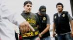 Asesino de Ruth Sayas y su tío volvieron a lugares del crimen - Noticias de bryan romero