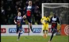 PSG clasificó a la final de la Copa con golazo de Zlatan
