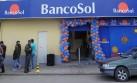 Grupo ACP vendió 12% de su participación en Bancosol de Bolivia