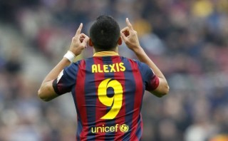 El increíble 'blooper' que significó el 2-0 del Barcelona