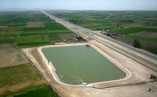 Obras del proyecto Majes-Siguas II se iniciaron oficialmente