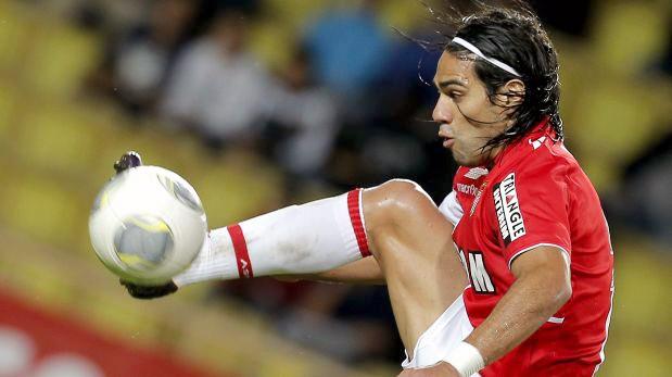 Falcao es el mejor pagado de Francia por delante de Ibrahimovic