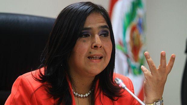 Ministra Jara: Candidatos deben respetar igualdad de género