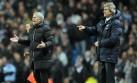 Pellegrini sobre Mourinho: