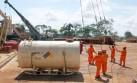 El Gobierno vuelve a aplazar licitación del gasoducto del sur