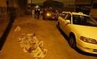 A 22 subió el número de homicidios al sur de Lima desde el 2012