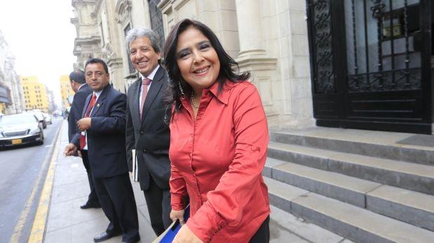 """""""Suspensión a Uribe garantiza la imparcialidad en Gana Perú"""""""