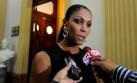 """Cenaida Uribe: """"En la Comisión de Ética hay cada delincuente"""""""