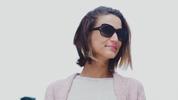 Lorena Salmón narra sobre su viaje a San Francisco