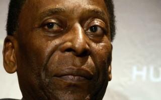 Pelé advierte que Chile puede dar una sorpresa en Brasil 2014