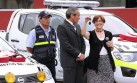 Desestiman denuncia contra Villarán por compra de patrulleros