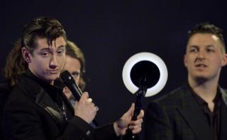Brit Awards: lista completa de ganadores