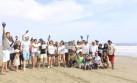 Campaña HAZla por tu playa: Acompáñanos a limpiar Puerto Viejo