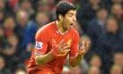 Luis Suárez y su 'apetito' por jugar la Champions League