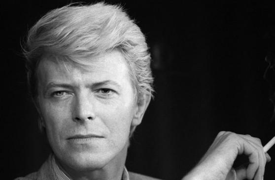 David Bowie: los cambios de look del cantante