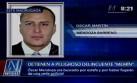 Escurridizo delincuente 'Memín' fue capturado en el Callao