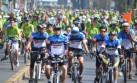 Gran Bicicletada Metropolitana 2014 será el domingo 2 de marzo