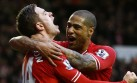 Liverpool ganó 4-3 a Swansea y se afianza rumbo a la Champions