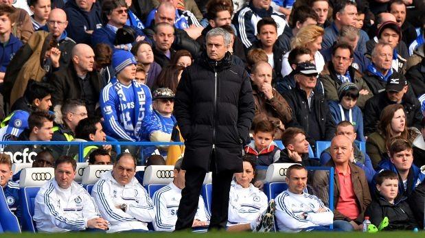 Radamel Falcao, la nueva obsesión de Mourinho