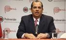 Luis Miguel Castilla seguirá al frente de Economía y Finanzas