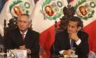 PERFIL: René Cornejo, el quinto primer ministro de Humala