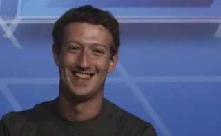 """Zuckerberg dice que Facebook dejará de comprar """"por un tiempo"""""""