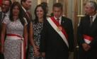 Ellos son los nuevos ministros de Ollanta Humala