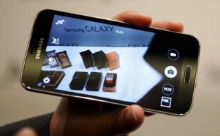 Galaxy S5: te presentamos el nuevo smartphone de Samsung