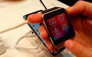 Gear 2: probamos el nuevo smartwatch de Samsung en el MWC14