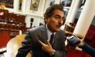 Según Spadaro denuncias contra Gagó no afectan a su bancada