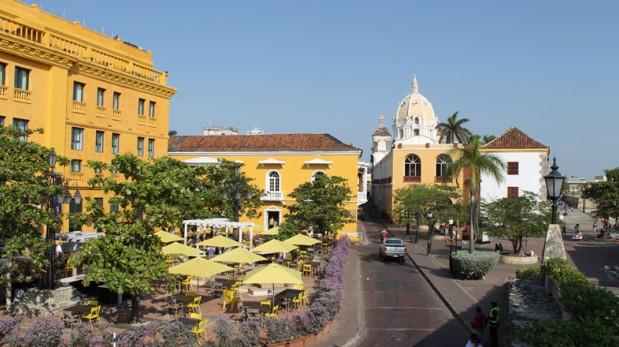 Saborea Cartagena: Ciudad que enamora por su espíritu bohemio